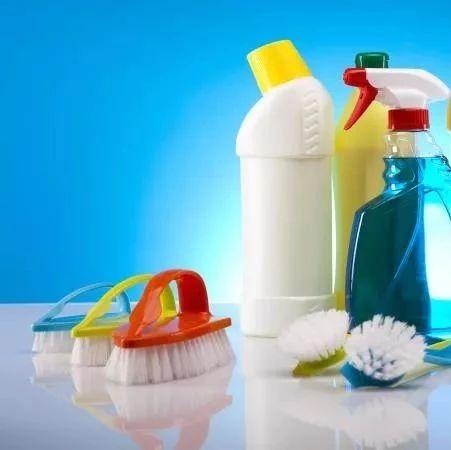天天用的肥皂、洗衣液…你现在告诉我它比吸烟还可怕?