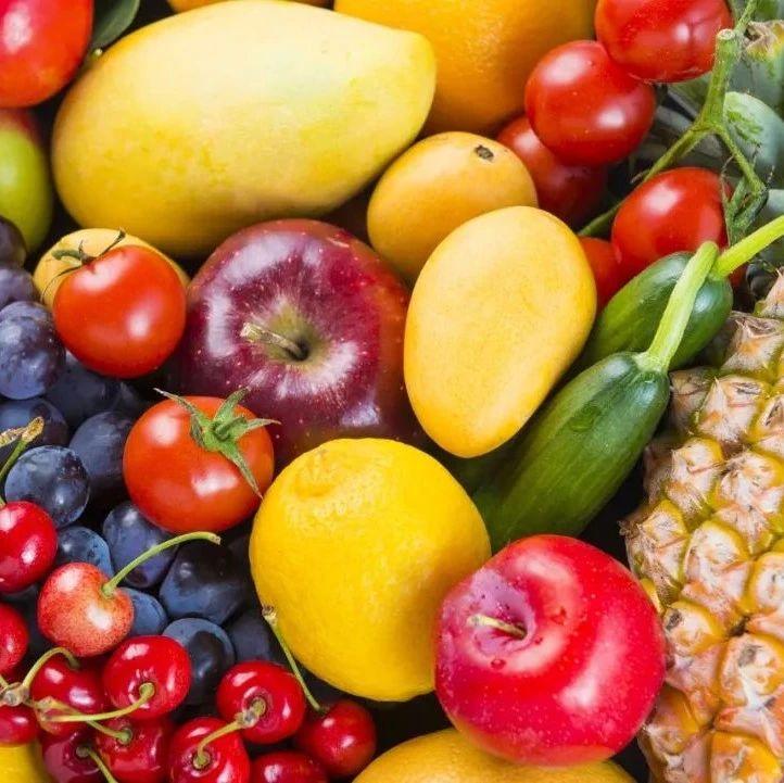 草莓竟然能减肥!19个水果的真相让高阳的你惊掉下?#20572;?</a