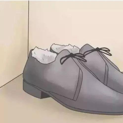 澳门威尼斯人游戏平台人,告诉你,原来新鞋里的纸团这么有用~