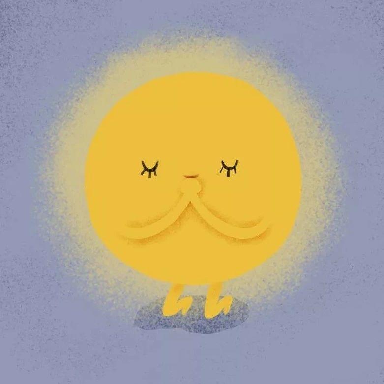 刷爆澳门威尼斯人游戏平台人朋友圈的励志漫画:生命太短暂,我没空讨厌你
