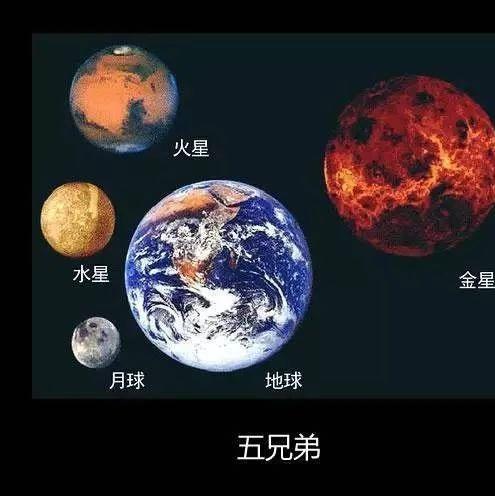 邹城人想知道吗?地球到底有多大,看完整个人都睡不着觉了!!!