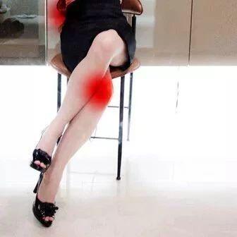 骨科专家从来不做的9种姿势,毁膝、毁腰!在桐城的你却天天在做