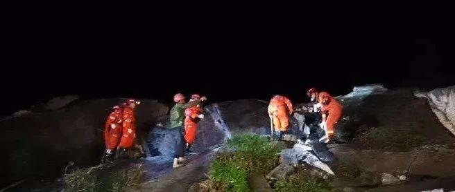 已致11人死亡!四川长宁地震救援正在进行