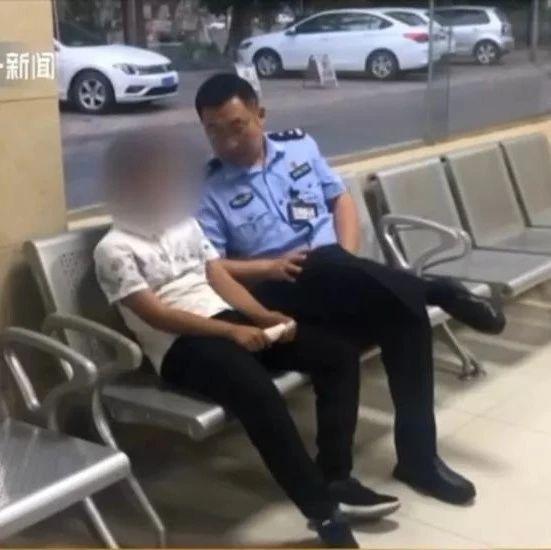 亲妈报警求抓12岁儿子!民警笑了:这届父母太难了