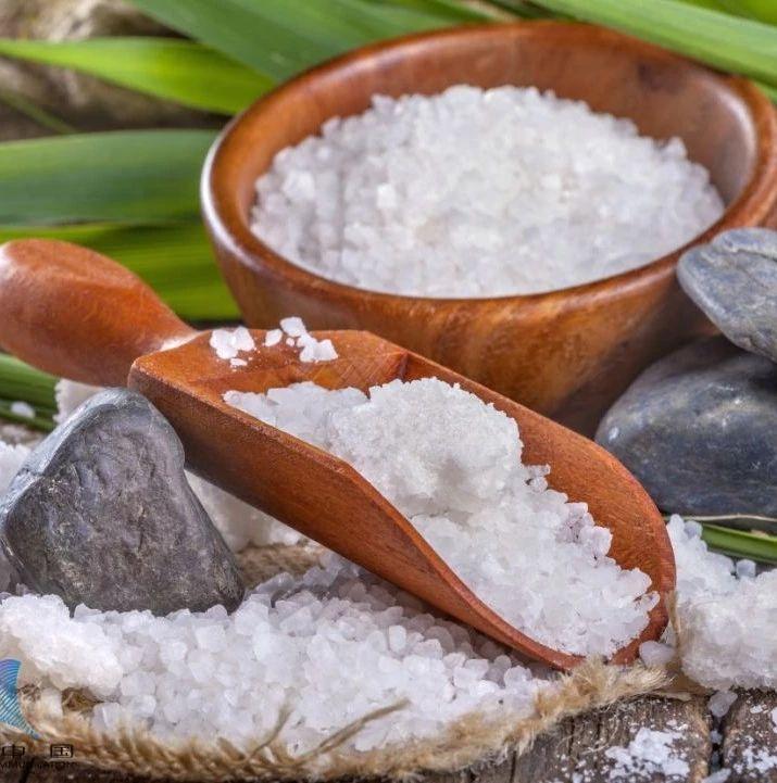 【健康】2元一袋和10元一袋的盐到底差在哪?终于清楚了…