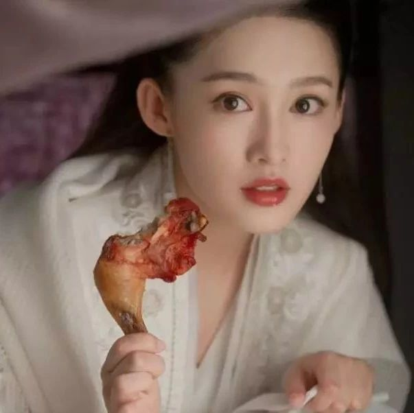"""【荐读】《庆余年》女主的""""肺痨"""",吃鸡腿到底能不能治好?"""
