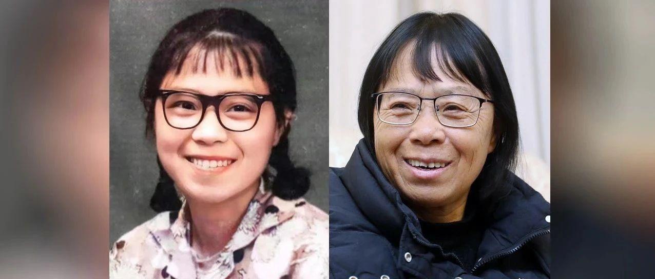从17岁,到64岁,她的纯真年代,很长很长