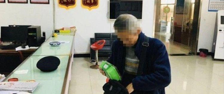 """80岁老兵接到""""部队召回电话"""",背后真相太催泪……"""