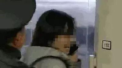 """【今日头条】扒高铁车门女子:""""我有错吗?""""她的上级发话了…"""