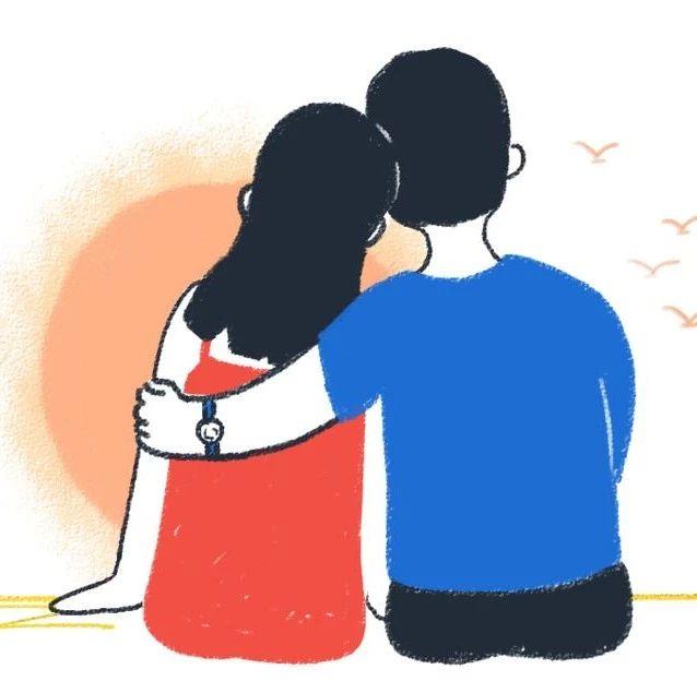 情侣间不为人知的20个小秘密,看完沉默了……