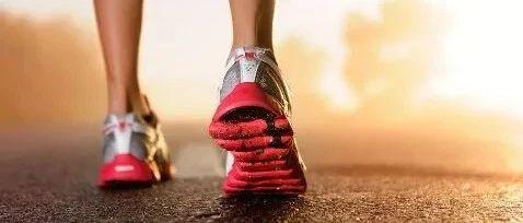 【健康】为什么要每天走6000步?这里给你讲得很透彻!