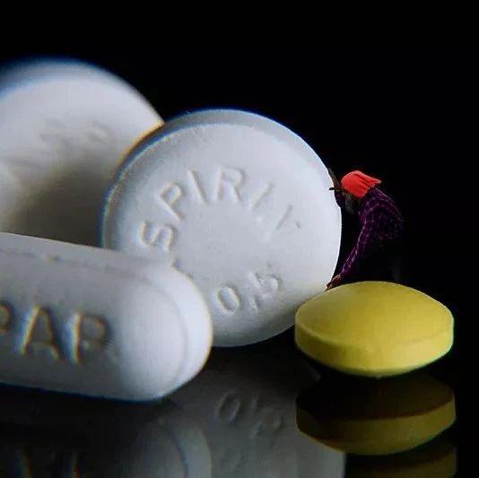 �@!阿司匹林竟是一���L�_40年的�e�`?�S城人先�e擅自停�!