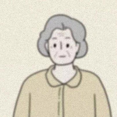 """""""我妈忘了我是谁…""""超暖心漫画火了,邹城人看完泪流满面"""