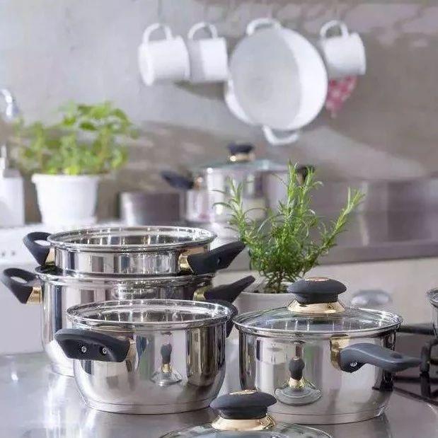 荆门人告诉你,锅、碗、筷、杯子…哪种材质最好?几张表格告诉你