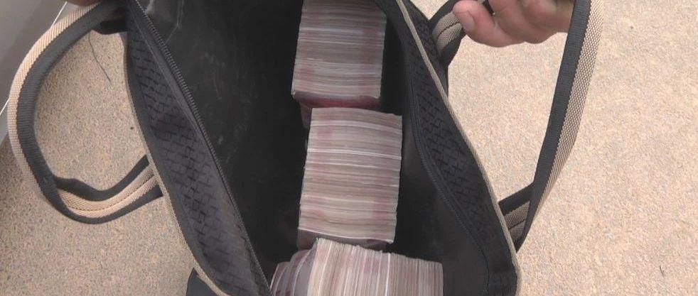 男子丢了30万现金!掉头寻找时,发现一个兵哥哥正在路边…