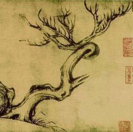 【关注】4.636亿!苏东坡唯一亲笔画被国人买下,曾流离海外近百年