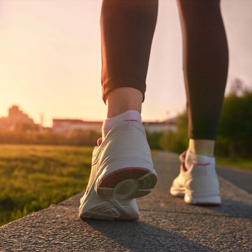【健康】同样是走路!有人越走越长寿,有人却走出一身病
