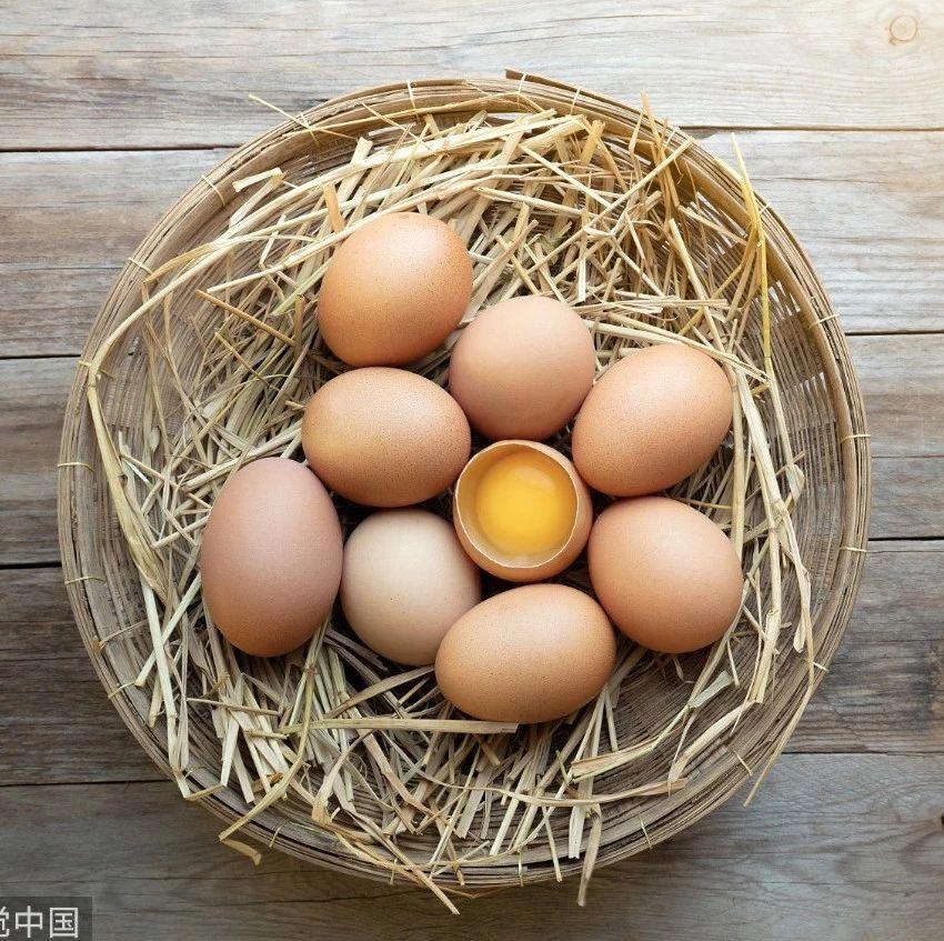 【提醒】吃鸡蛋时不要做的10件事,第一条就很有用!