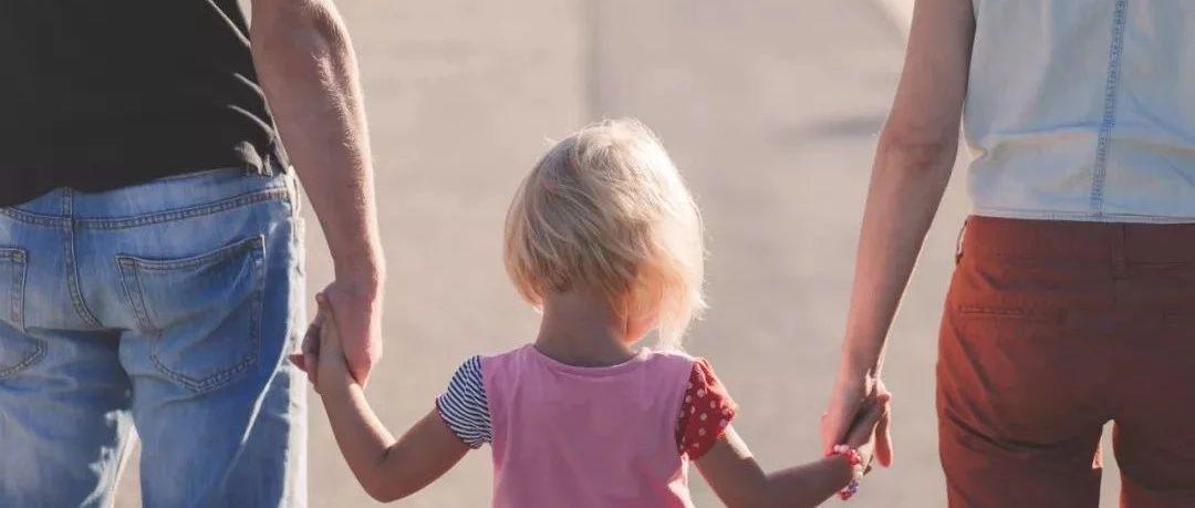 孩子教育的本质是父母的自身醒悟