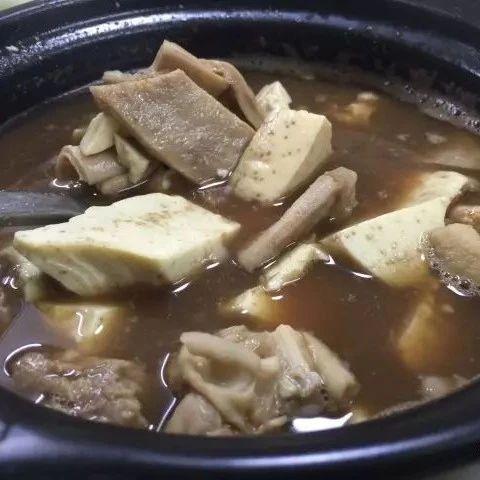 @永春吃货!冬天来了,暖胃又暖心的【养脾散猪肚汤】该上桌了