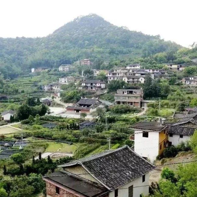 永春这个地方入选福建省首批12个试点村庄规划编制,看看是你家乡吗?