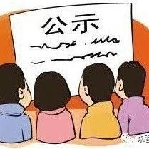 永春人陳祖華擬交流任鄉鎮機關科員職務!正在公示