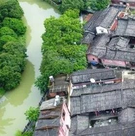 漂亮!永春这个村上线中国传统村落数字博物馆!是你家乡吗?