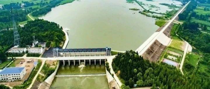 """县委书记刘勇谈""""拥河发展"""",未来澳门威尼斯人网址这个区域可与杭州西湖媲美…"""