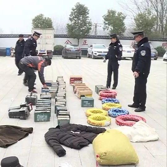 盗窃109个电瓶、8个轮胎…赃物价值万余元,光山这个惯偷被抓获