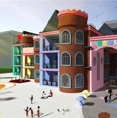 光山这6所幼儿园厉害了!成功入选省级试点项目!有你家孩子上的吗?