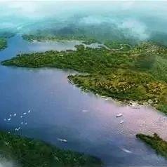"""光山境内还将建设三座大型水库!已列入信阳""""四水同治""""二十项工程"""