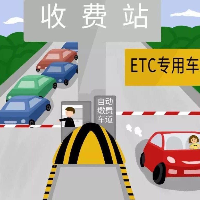 �o急提醒!11月1日起,河南高速收�M站�⒂写笞�化......