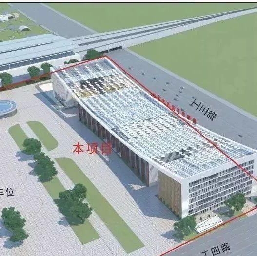 重磅!投资1.5亿,信阳汽车东站修建获批!澳门威尼斯人网址人未来出行更方便了…