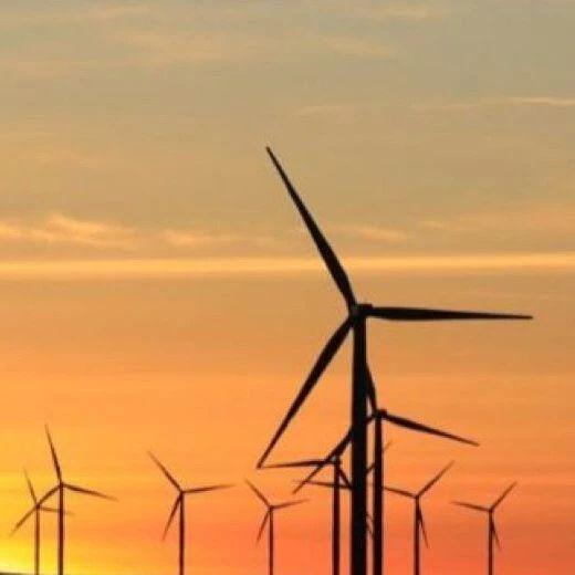 光山将建7个风电场,总装机容量44万千瓦!地点定了!