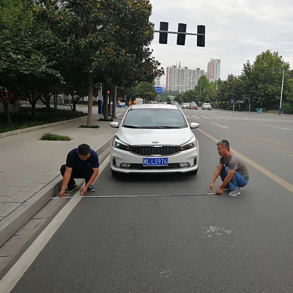 漯河这些地方新增500停车位!以后记得停车入位^_^
