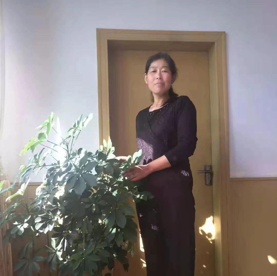 【清漳人物】刘晓丽:张蔚蔚,平凡岗位上的女乡长