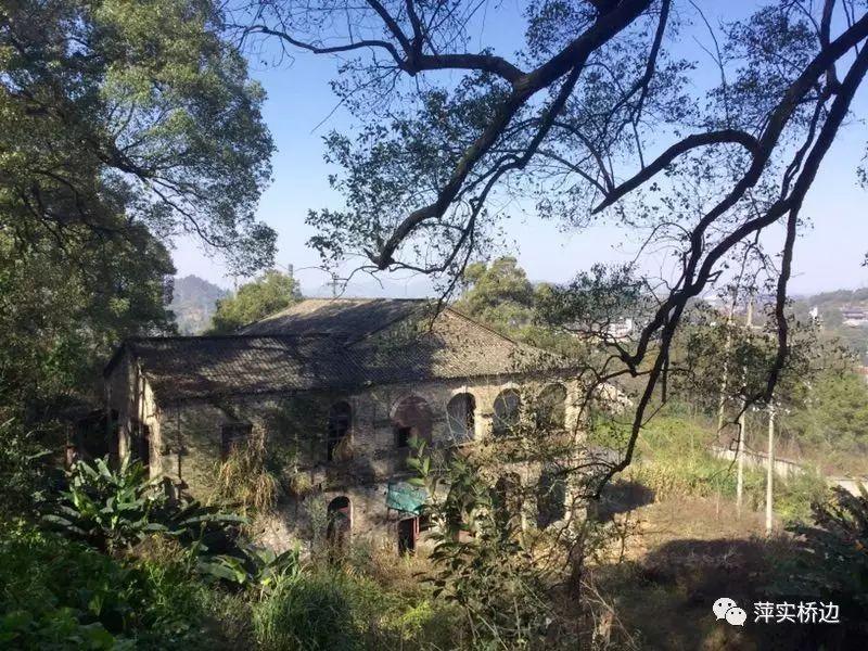 萍乡历史上特牛的欧式建筑之一如今无人问津期待重焕生机!