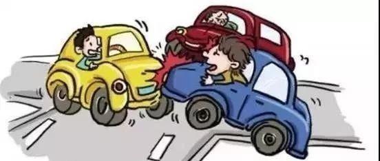 【警示窗】转弯车辆未让直行酿事故