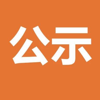 广饶县黄河口基层名医拟推荐人选公示,你认识几个?