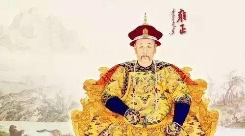 广胜寺无价之宝――清雍正皇帝亲题的匾额!