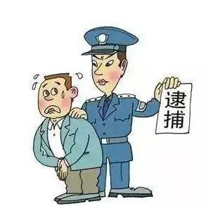 洪洞县公安局苏堡派出所抓获两名外省在逃人员