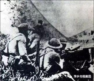 【萍�l���】1944年萍�l抗�鹗寄�