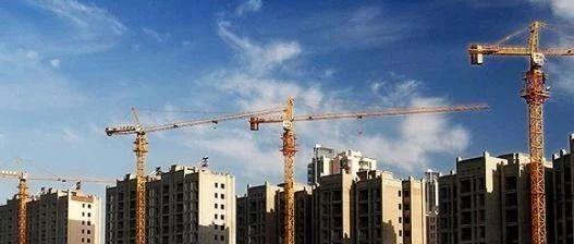 上半年房地产开发,安徽抢了个全国第二!这个市抢了第一!