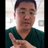 【视频】这个大夫出名了,涞水人都看看!