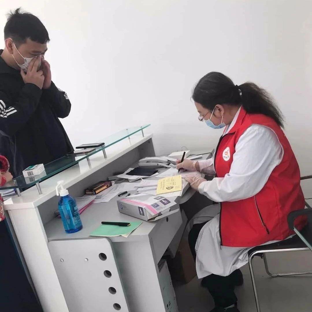 清河县人民医院开设临时慢病门诊!