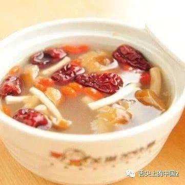 夏天最好喝的几款汤,清香滋补,不油腻!别再发愁晚饭做什么了