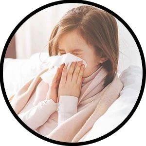 为啥一到秋天过敏性鼻炎容易高发?我真的太难了……