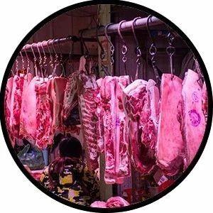 真香!官方七折价格的猪肉来了,洛阳何时跟进?