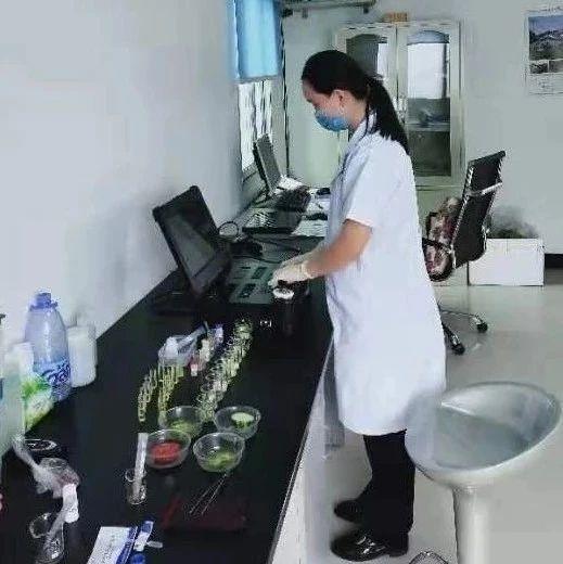 【抽�z快�蟆�2019年9月4日上午食品快速�z�y�Y果公布