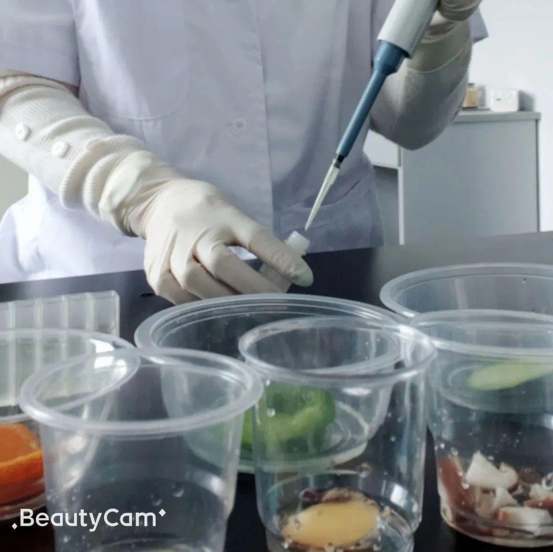 【抽检快报】2020年4月6日上午食品快速检测结果公布